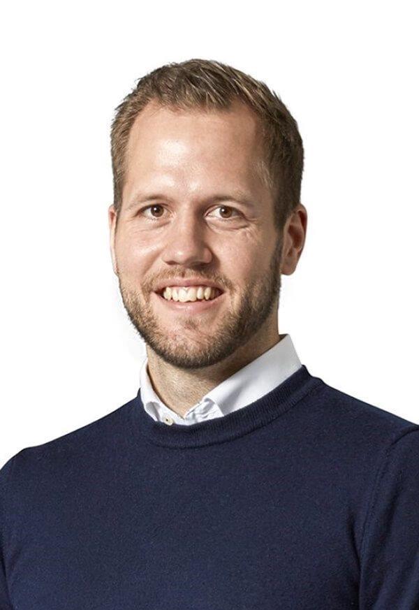 Anders Schwartzbach